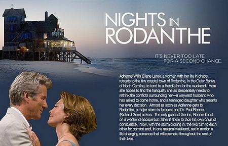最後の初恋  Nights In Rodanthe_e0040938_1931366.jpg