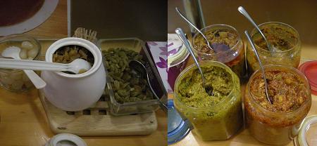 三ノ輪橋のナマステでカレー食べていい気分_c0030645_16331620.jpg
