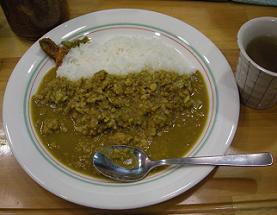 三ノ輪橋のナマステでカレー食べていい気分_c0030645_16361025.jpg
