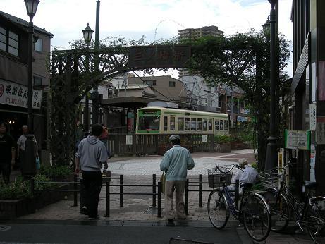 三ノ輪橋のナマステでカレー食べていい気分_c0030645_17324837.jpg