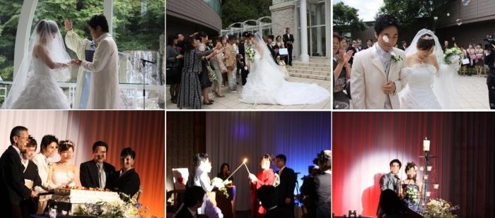 コンサート♪な結婚式_c0118352_1341960.jpg
