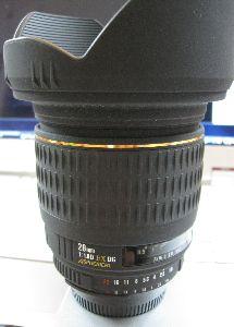 カメラレンズ(1) シグマ20mmF1.8 ニコン用_a0095470_21543169.jpg