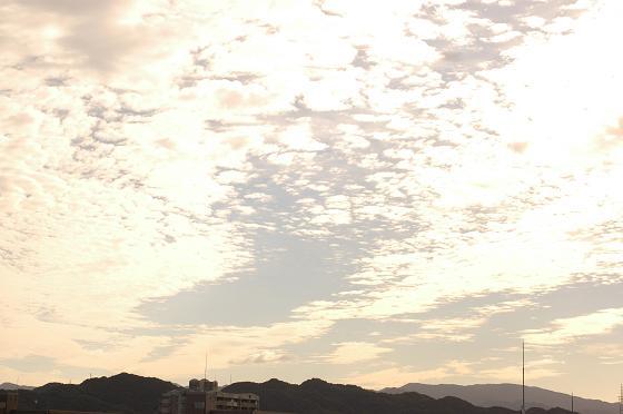 秋の空♪_c0116778_12382871.jpg