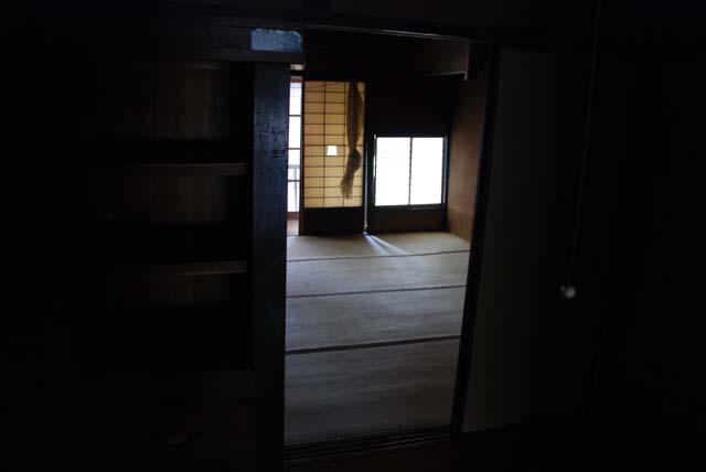 美術家 北尾博史さんの実家_b0137082_11214921.jpg