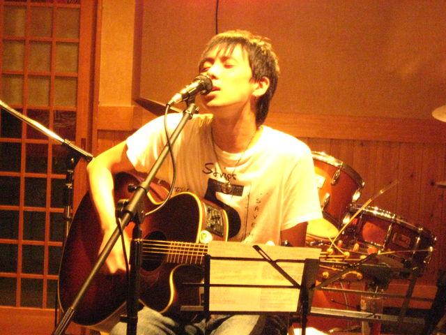 酒楽音遊☆ほっかい(08.09.27)_b0134499_12444287.jpg