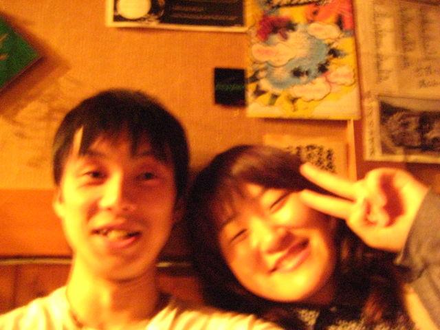 酒楽音遊☆ほっかい(08.09.27)_b0134499_138542.jpg