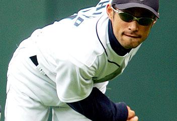 Oakley Juliet Ichiro