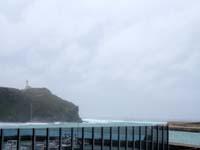 9月29日 台風15号去る_b0158746_179538.jpg