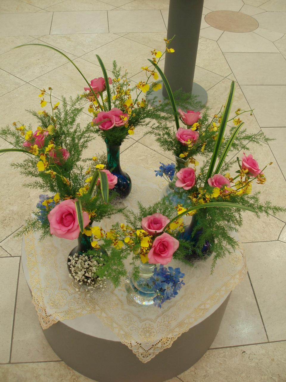 花展へ行きました♪_b0137453_222455100.jpg