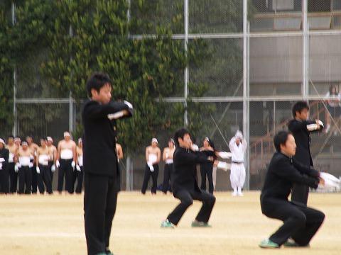 お兄ちゃんの体育祭_e0119661_2133334.jpg