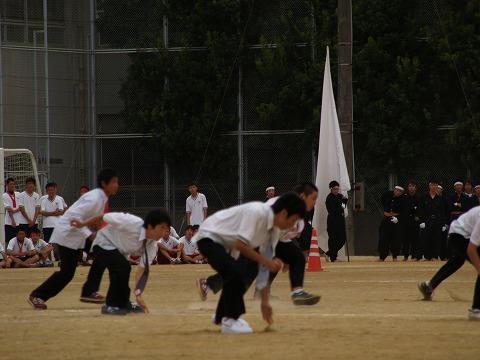お兄ちゃんの体育祭_e0119661_21334891.jpg