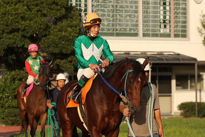2008年9月27日(土) 高知競馬 10R 一発逆転 ファイナルレース_a0077663_193124.jpg