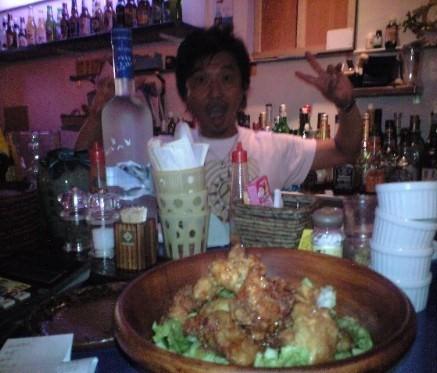 MATAHAIパーティー★_c0151965_13163451.jpg
