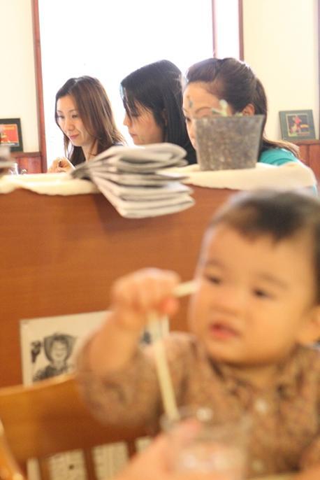 軽井沢への小旅行 <2> 「旧軽井沢 ランチ」_e0143883_18284291.jpg