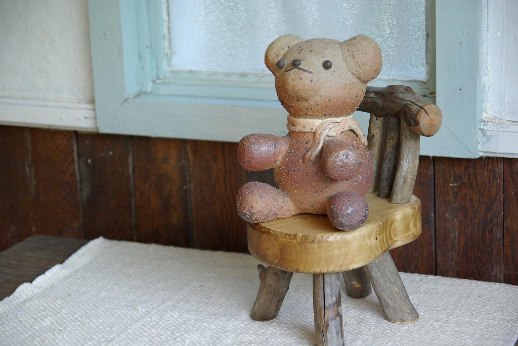 可愛いオーラを放つ椅子♪_a0107184_19495992.jpg
