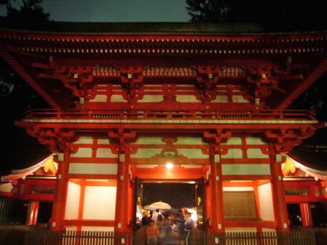 2008年 井草八幡宮の例大祭宵宮_a0016730_23185942.jpg