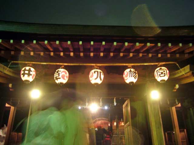 2008年 井草八幡宮の例大祭宵宮_a0016730_2319218.jpg