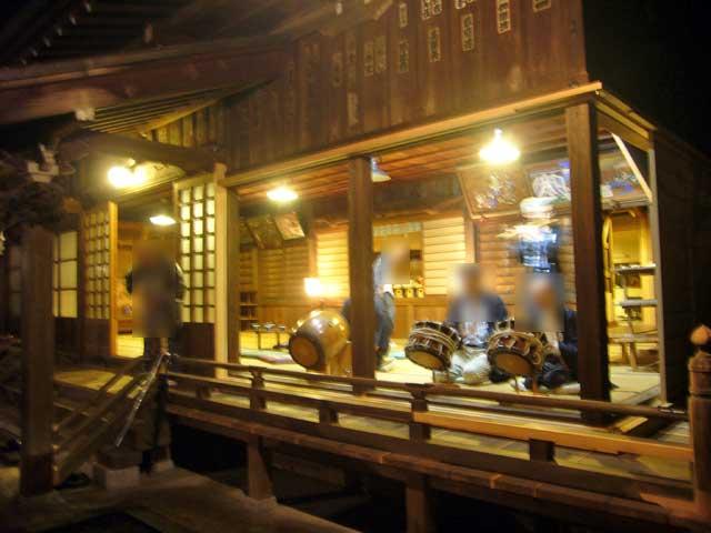 2008年 井草八幡宮の例大祭宵宮_a0016730_23192848.jpg