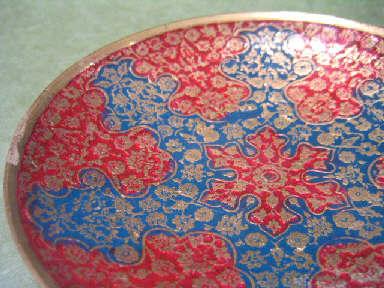 南インドの飾り皿入荷しました。_a0077752_20292612.jpg