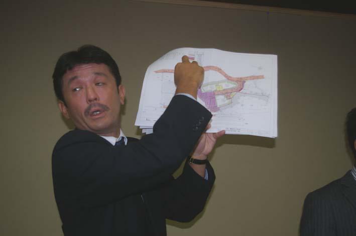 9・28説明会で「洞門山」宅地開発反対は住民の総意を確認_c0014967_033448.jpg