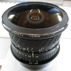 カメラレンズ(2)シグマ15mmF2.8魚眼(マニュアルフォーカス・ニコン用)_a0095470_20375410.jpg