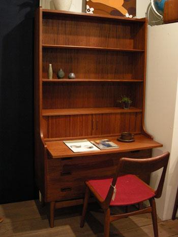 Writing Desk (DENMARK)_c0139773_18342270.jpg