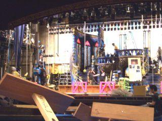 開幕します!劇団四季「美女と野獣」ロングラン仙台公演。。_d0029276_1112114.jpg