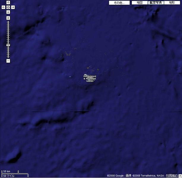 ハード島とマクドナルド諸島の画像 p1_33