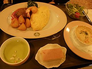 五島軒 レストラン雪河亭_c0025217_144497.jpg
