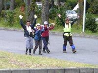 42キロ完歩♪_f0019247_16123986.jpg