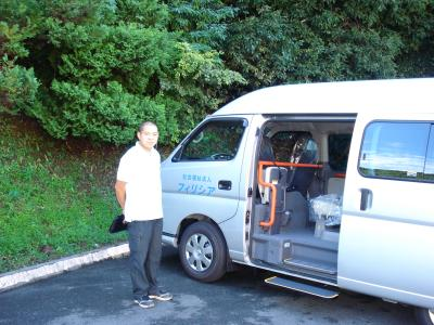 10月1日 初試乗 馬主協会助成車両_e0007558_22345375.jpg