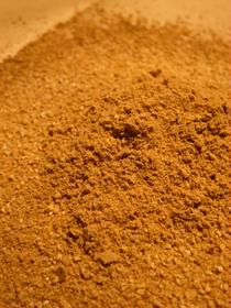 炒り玄米粉を作ってみる_c0110869_22563015.jpg