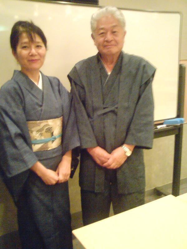 東京は着物人が多い_b0019674_20342115.jpg