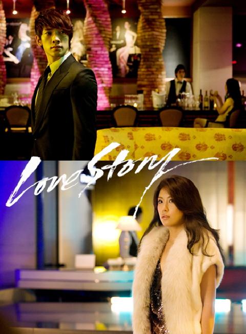 Rain新曲LoveStory★復帰にキムソナ_c0047605_057152.jpg