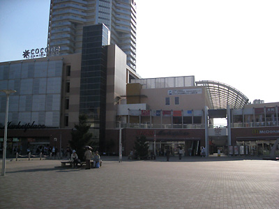 ココネ上福岡チャリティアーチストフェスティバル _d0080906_17472194.jpg