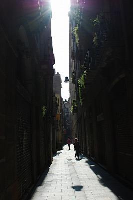 BARCELONA バルセロナ_f0164058_715529.jpg