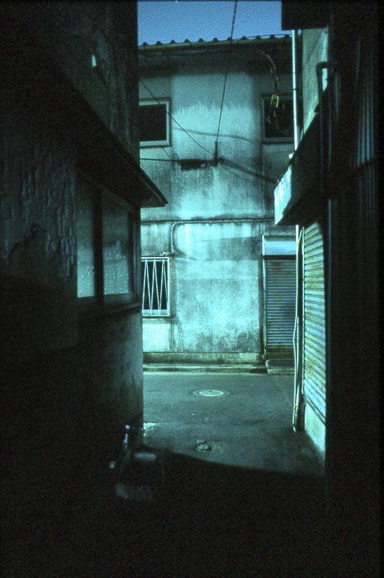 中里和人個展『夜・自然・もうひとつの東京』_c0016177_2125587.jpg