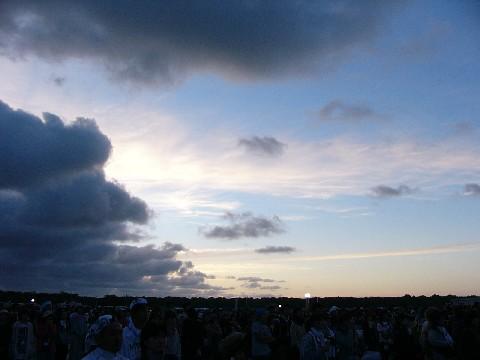 RISING SUN ROCK FESTIVAL 2008 in EZO 2日目ライブレポート_b0159588_2115678.jpg