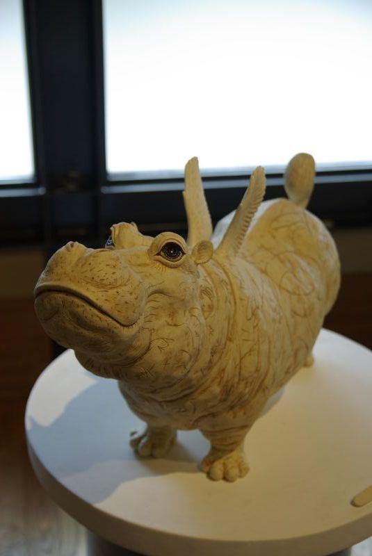 八幡満 作陶展を観に行く_b0142303_22215747.jpg