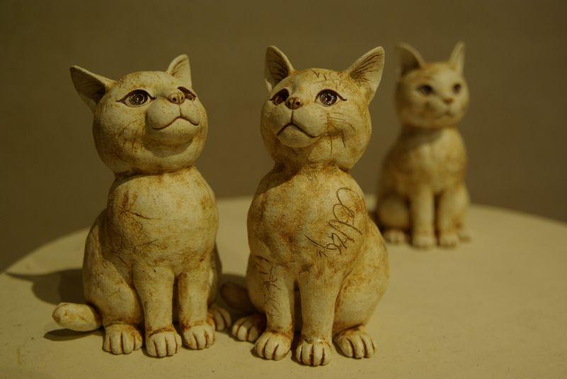 八幡満 作陶展を観に行く_b0142303_2223293.jpg