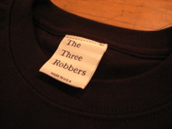 "\""JUST A ROBBER TEE\""ってこんなこと。_c0140560_19133219.jpg"