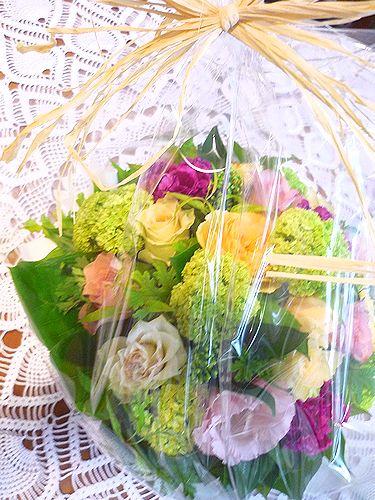 Happy Birthday Sweet Seventeen。。。 *。:☆.。†_a0053662_18221352.jpg