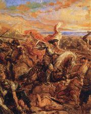 M2TW歷史戰役-1444瓦爾納戰役(Battle of Varna)_e0040579_5485299.jpg