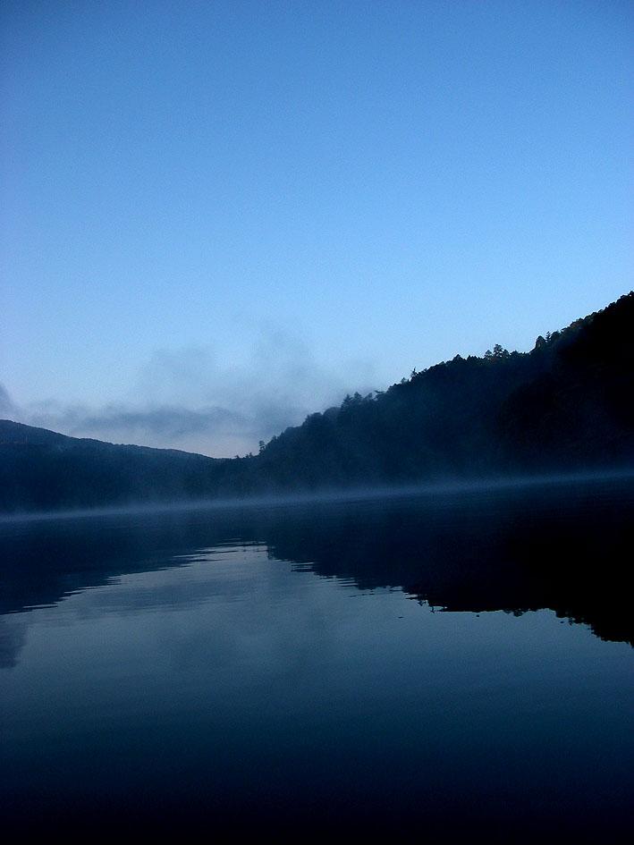 秋の丸沼 ープロローグー_c0095801_18441025.jpg