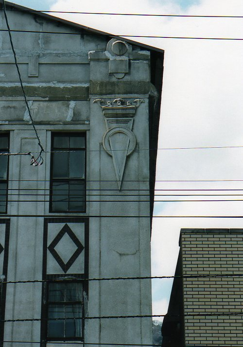 函館銀座通り・レトロ建築コレクション(その2、旧蓑浦公証役場)_f0142606_0303893.jpg