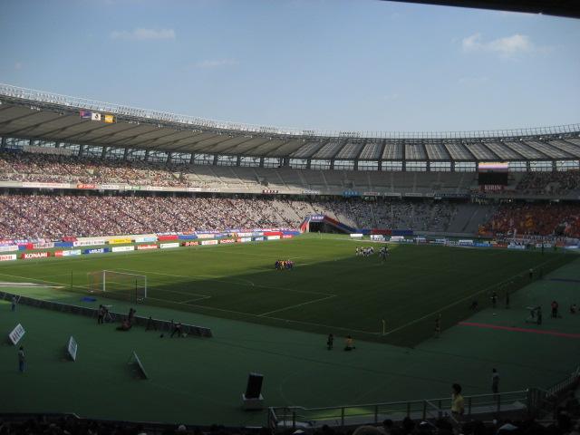 JリーグDivision1第28節 FC東京 − 清水エスパルス_b0042308_12461747.jpg