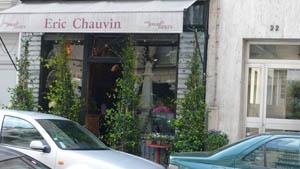 Paris*フルーリスト Eric Chauvin_f0134809_3362018.jpg