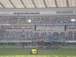 FC東京×清水エスパルス J1第28節_c0025217_1749070.jpg