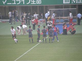 FC東京×清水エスパルス J1第28節_c0025217_17491120.jpg