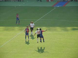 FC東京×清水エスパルス J1第28節_c0025217_17492239.jpg